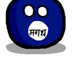 Magadhaball