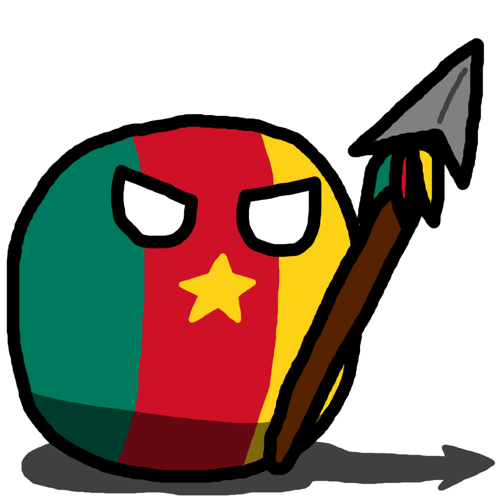 Cameroonball