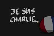 France Charlie Hebdo