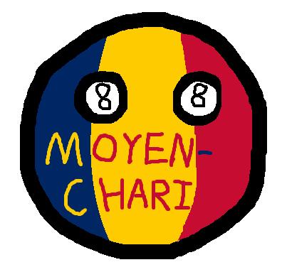 Moyen-Chariball