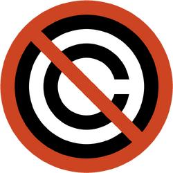 Public Domain contributing users