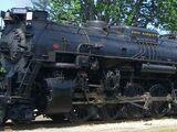 The Polar Express (locomotive)