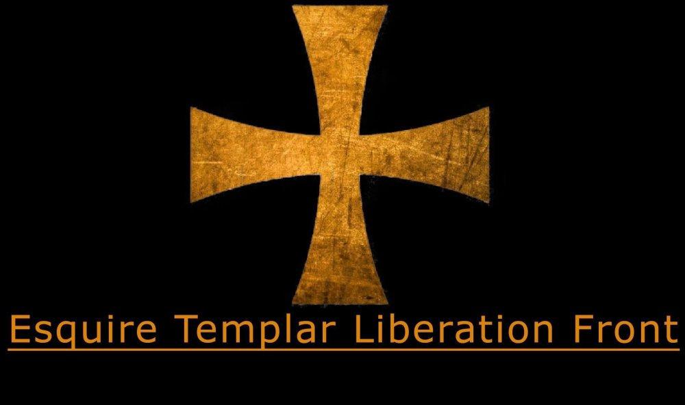 Esquire Templar War of Independence