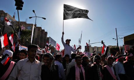 Shiite Anarchist Revolutionary Front