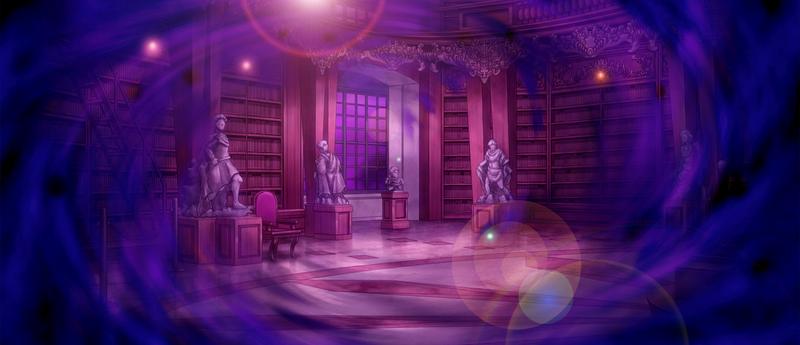 Chronicles of Rokkenjima