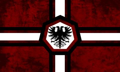 The Crimson Entente