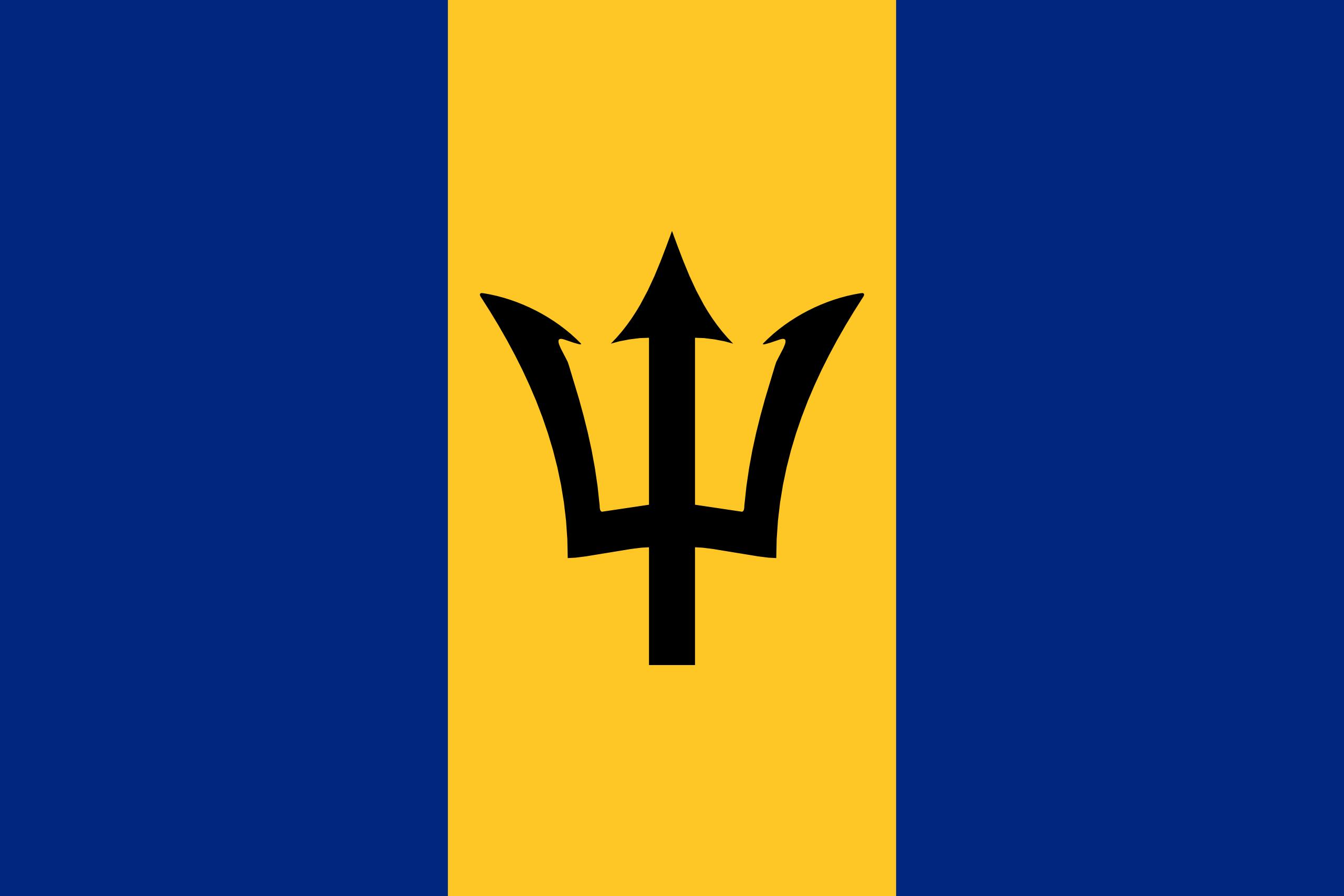 Barbados Flag.png