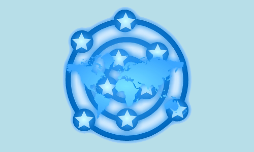 Global United Nations Flag.png