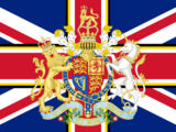 The British Empire (1st)