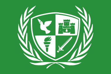 Green Protection Agency Flag.png