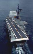 URFS Medium Carrier II
