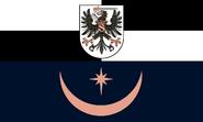 Civil ensign of Konstanze
