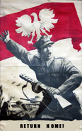 Polish Propaganda Return Home