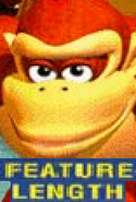 DONKEY KONG FEATURE LENGTH
