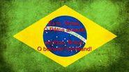 Brazil National Anthem