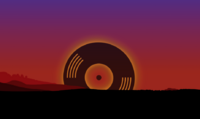 Frontier Records Flag.png