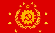 Flag of the USSR