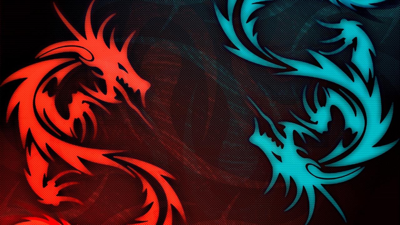Solidarity of Dragons