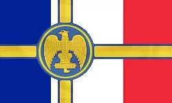 Impérial Empire du France Flag.png
