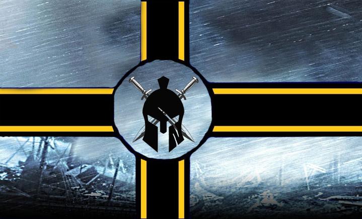 Spartan Brotherhood