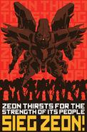 Strength of Zeon