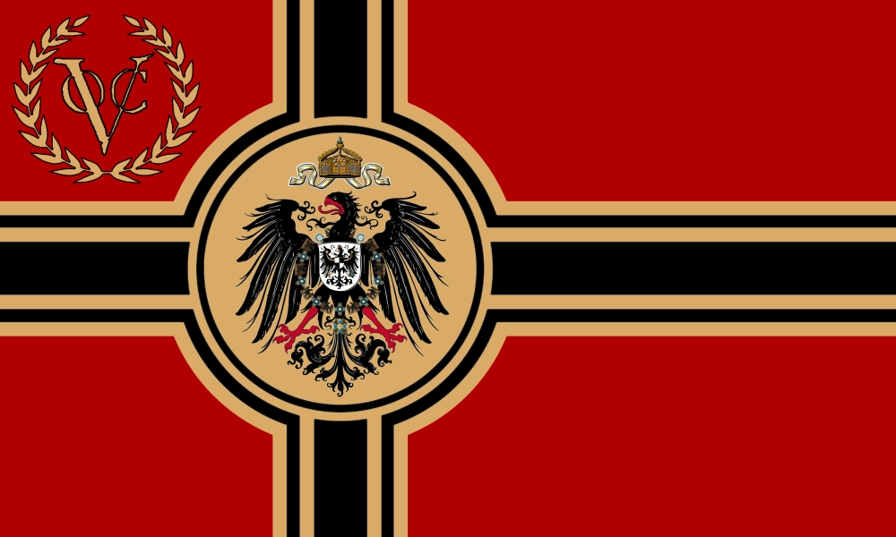 The German Empire