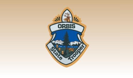 Orbis State Troopers