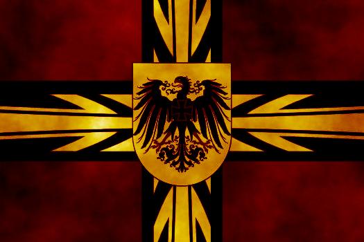Germanische Imperiale Ordung