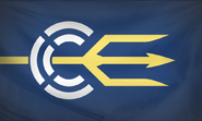 Atlantian Council Flag 2