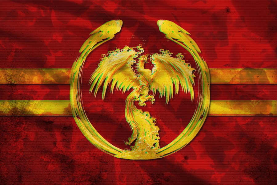 Golden Phoenix Coalition (5th)