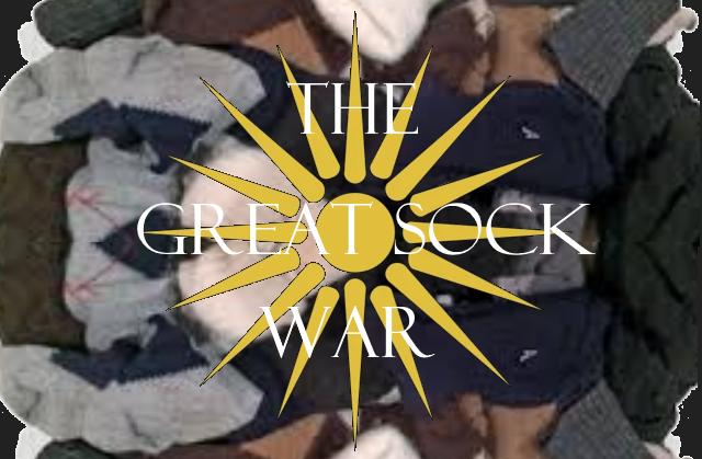 The Great Sock War