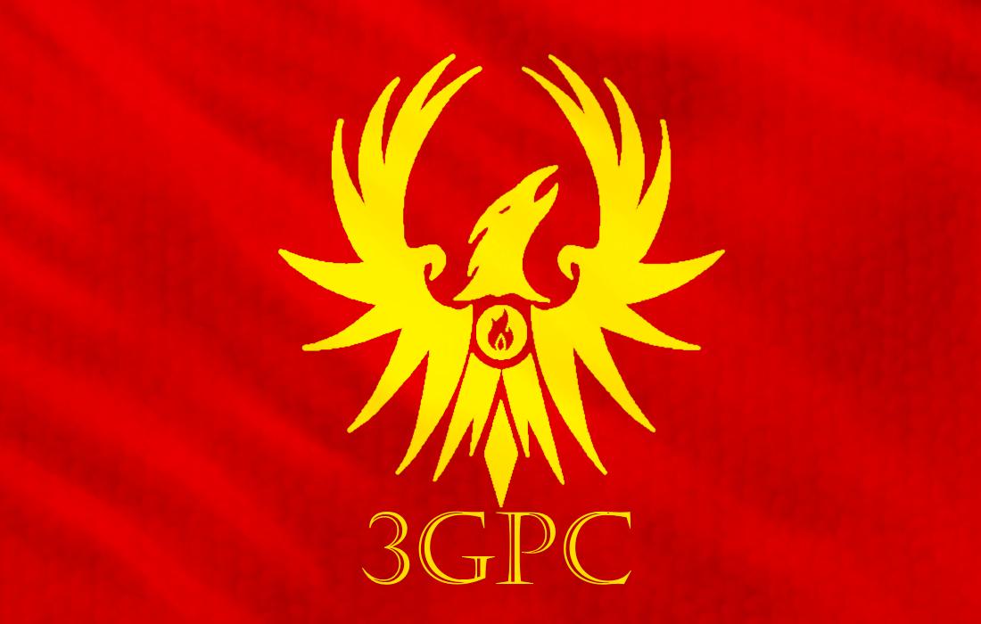 Golden Phoenix Coalition (3rd)