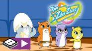 The ZhuZhus Eggs-ercising Responsibility Boomerang UK