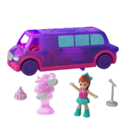 Pollyville Limo
