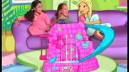 Polly Pocket Fountain Falls Commercial