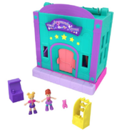 Pollyville Arcade