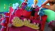 Polly Pocket PollyWorld Rockin' Theme Park Commercial (2006)