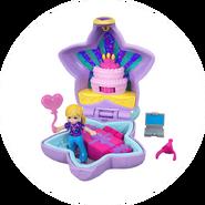 Compact Birthday