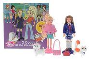 Polly Pocket 2 Cool At the Pocket Plaza