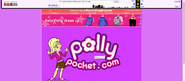 Polly Pocket website 2007 introduction
