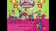 Polly Pocket Theme Song (Pa La La La Polly)