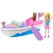Ahoy Adventure Speedboat