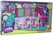 Polly Pocket Sparklin' Pets Spa