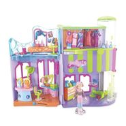 Polly Pocket Quik-Clik House of Style Playset