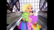 2003 Polly Pocket Designer Mall Commercial