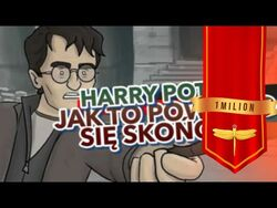 -Dubbing NK- How Harry Potter Should Have Ended 『POLISH』