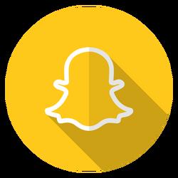 2d2700cbc33a006fc7be45736cb80b07-snapchat-icon-logo-by-vexels.png
