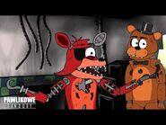 5 AM at Freddy's- The Prequel (Dubbing PL)