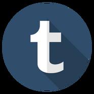 F95d43a9a4f5e0cd4a0b6e79cc99d190-tumblr-icon-logo-by-vexels