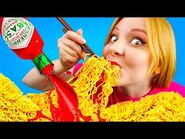 RODZAJE SMAKOSZY – Śmieszne nawyki żywieniowe od La La Lajf
